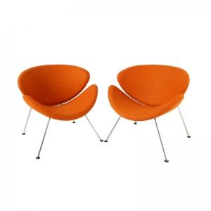Artifort Orange Slice chair by Pierre Paulin
