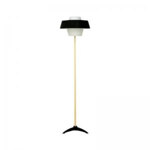 1950s Floor Lamp by Louis Kalff for Phillips