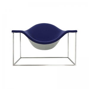 Outline Chair by Jean Marie Massoud for Cappellini
