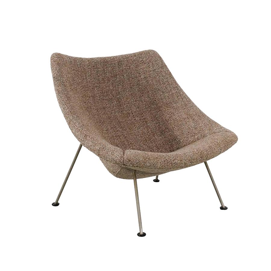 Oyster Chair By Pierre Paulin For Artifort • Kameleon Design