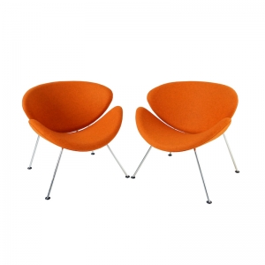 Artifort Orange Slice chair by Pierre Paulin