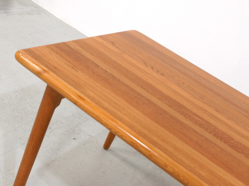 Dining Table Niels Otto Møller for J.L. Møller mod. 24A