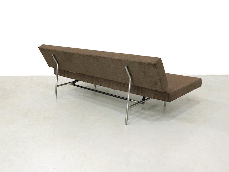 Sleeping Sofa by Martin Visser for 't Spectrum mod. BR02