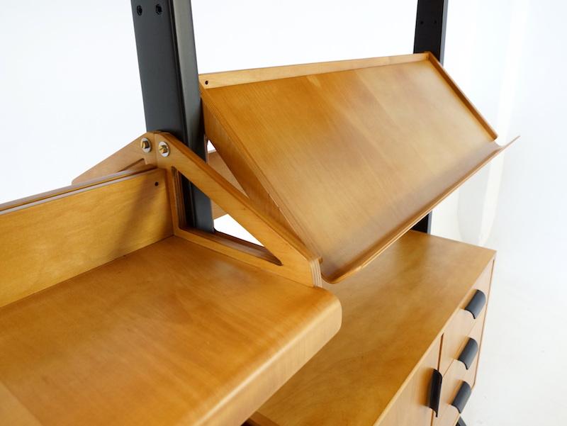 1950s Pastoe Combex Cabinet BB06 by Cees Braakman