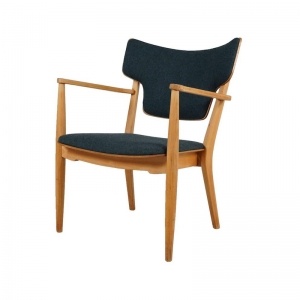 Portex armchair by Peter Hivdt and Orla Molgaard Nielsen