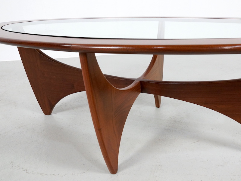 G Plan Astro Coffee Table by Victor Wilkins