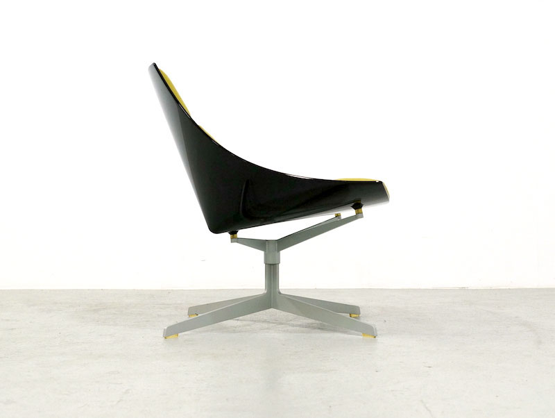 Space Lounge Chair by Space Lounge Chair by Jehs+Laub for Fritz Hansen