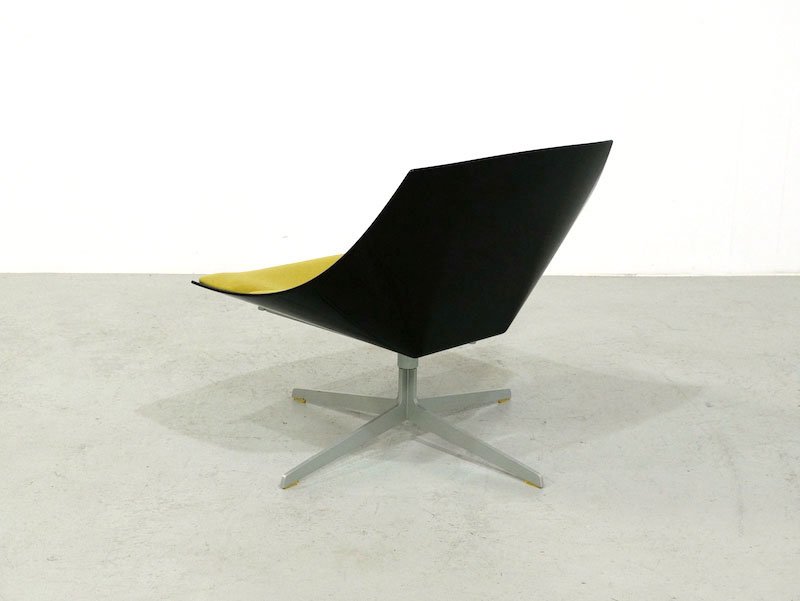Space Lounge Chair by Jehs+Laub for Fritz Hansen