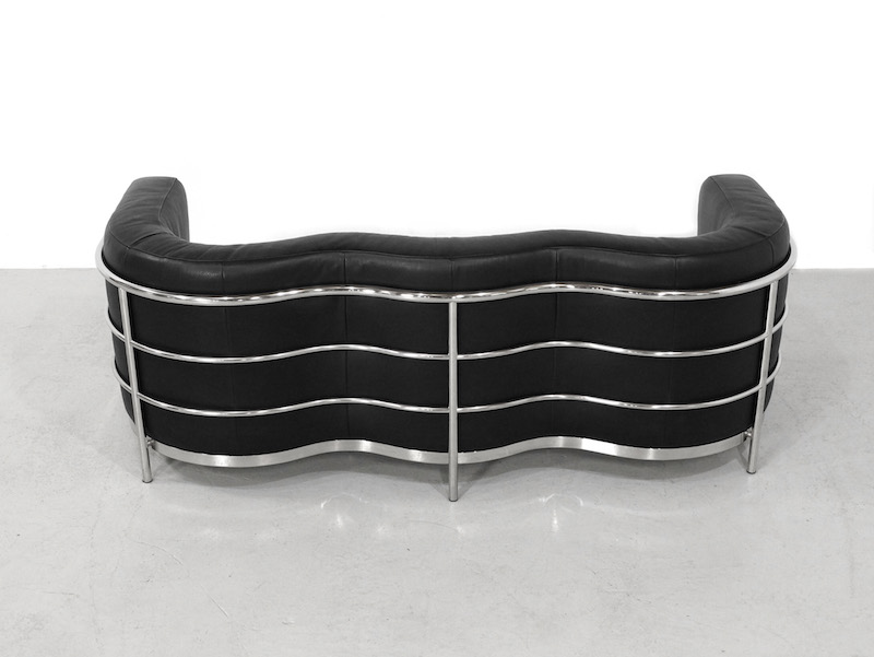 Onda Sofa Set by Paolo Lomazzi for Zanotta