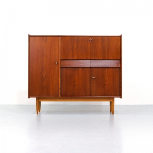 Teak Cabinet by William Watting for Fristho