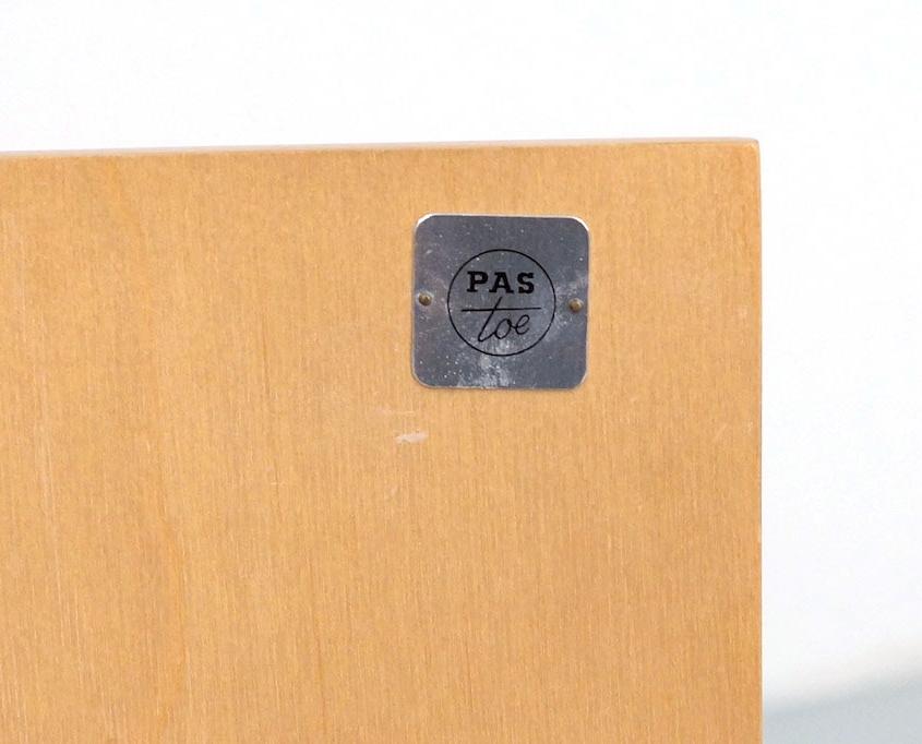 1950s Pastoe Birch Series EB04 Desk by Cees Braakman
