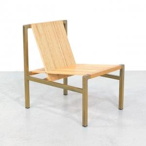 Ruud Jan Kokke Slat Chair