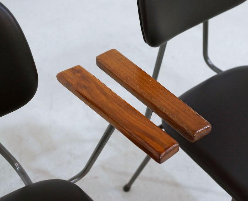 Vintage Gispen Kembo Chair