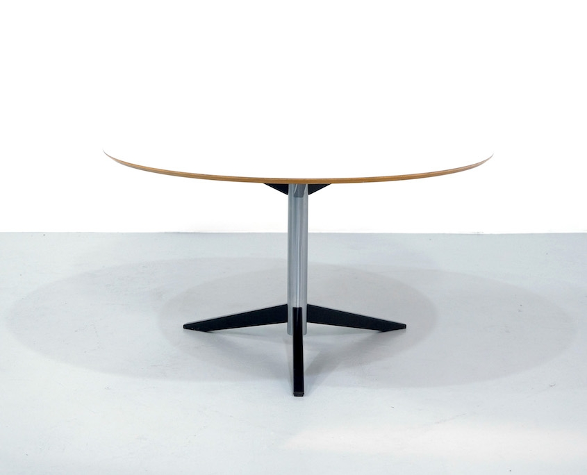 Martin Visser TE 06 Dining Table for Spectrum