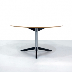 Martin Visser TE 06 Dining Table for Spectrum