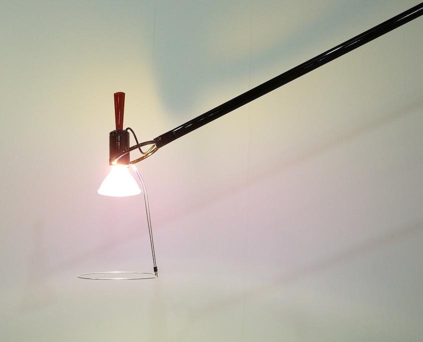 Ipogeo Floor Lamp by Joe Wentworth for Artemide