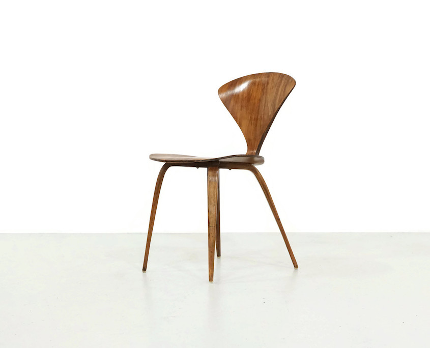 1960s Norman Cherner Chair for Plycraft