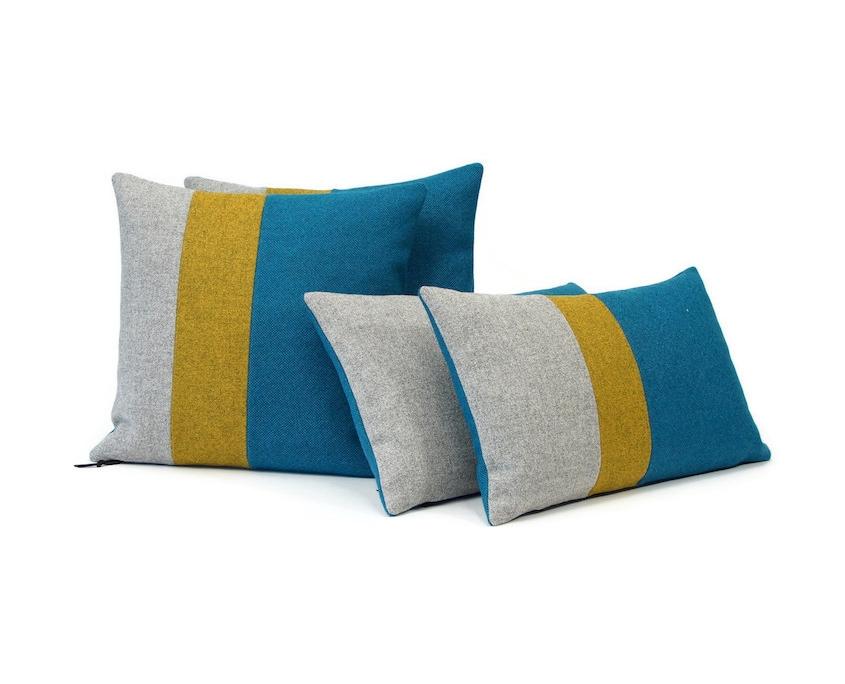 Luxury Modern Accent Pillows by EllaOsix