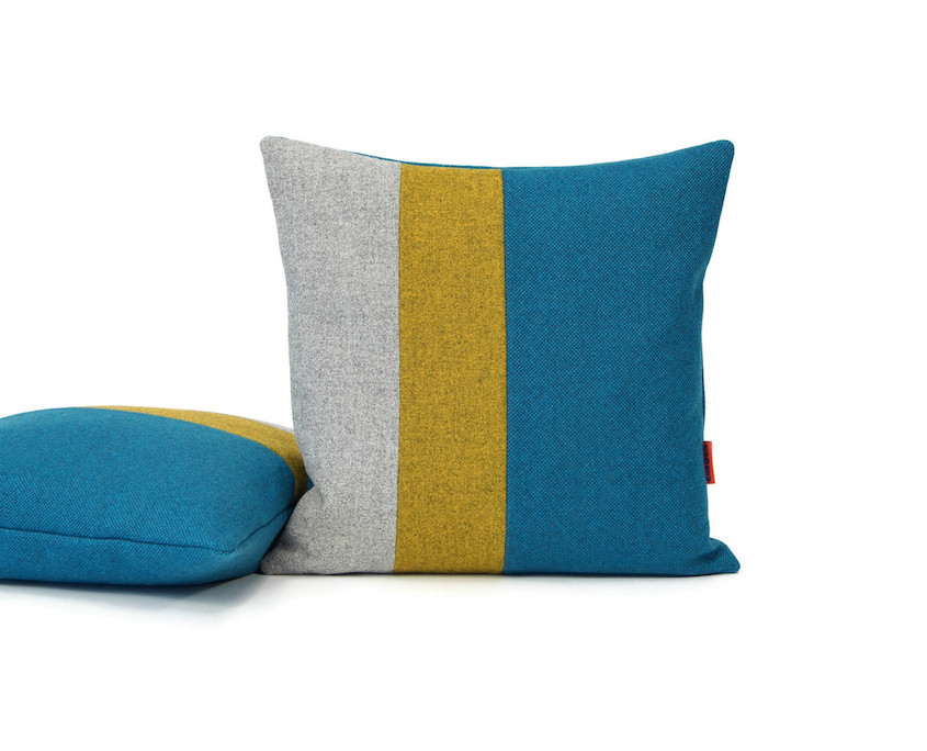 Luxury Modern Accent Pillows by EllaOsix