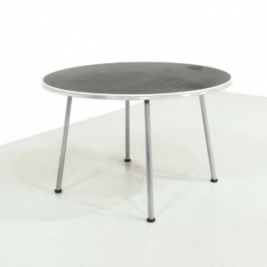 Kameleon Design ~ 1950s Gispen 529 Coffee Table by W.H. Gispen