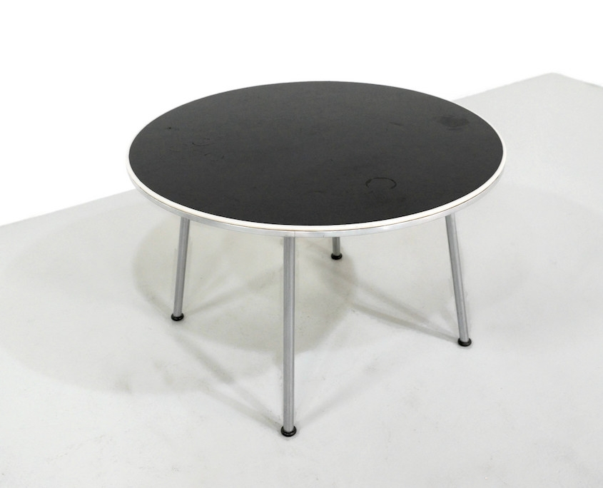 1950s Gispen 529 Coffee Table by W.H. Gispen