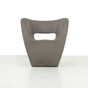 Vintage Ron Arad Victoria and Albert Chair for Moroso