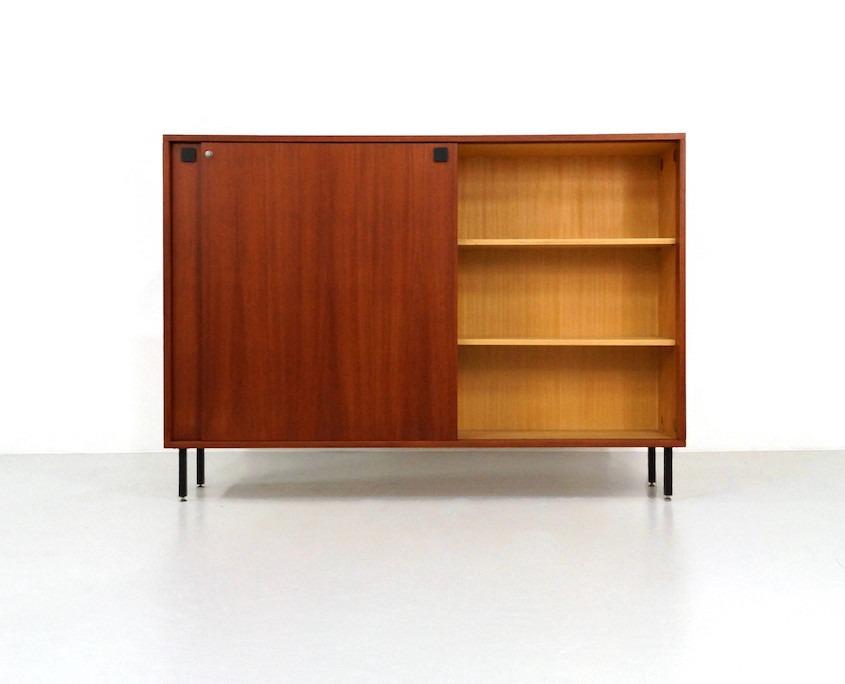 Kameleon Design ~ 1960s Alfred Hendricks Cabinet for Belform