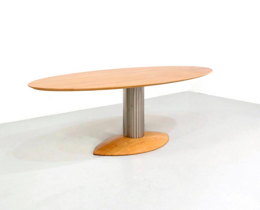 Kameleon Design ~ Jan Neggers Oscar Dining Table