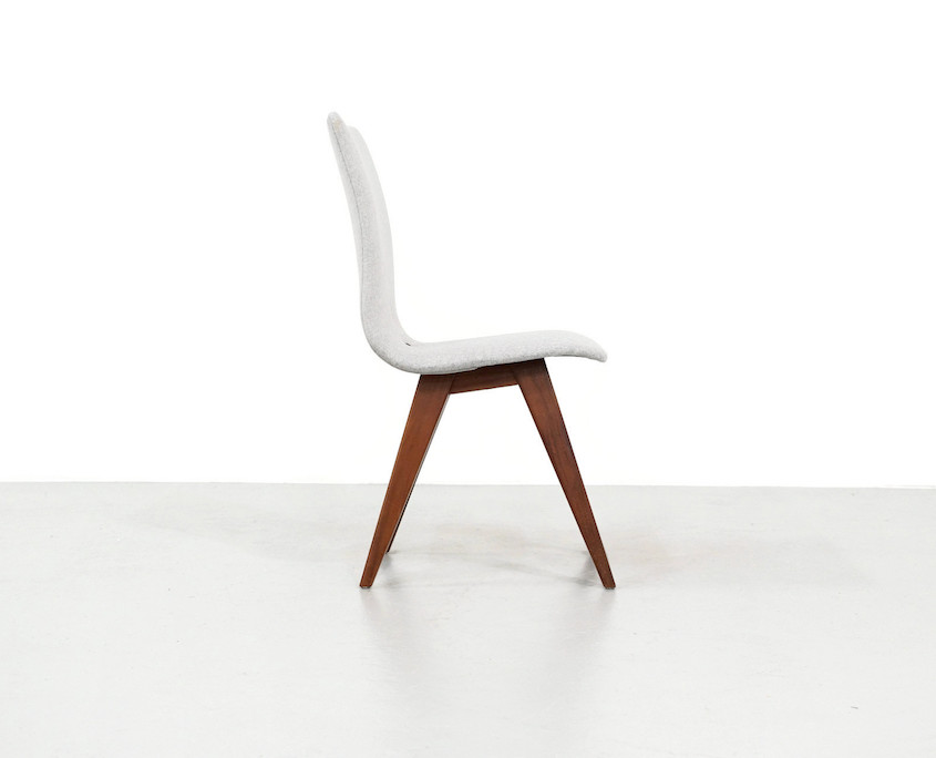Kameleon Design ~ Vintage van Os Culemborg Dining Chairs