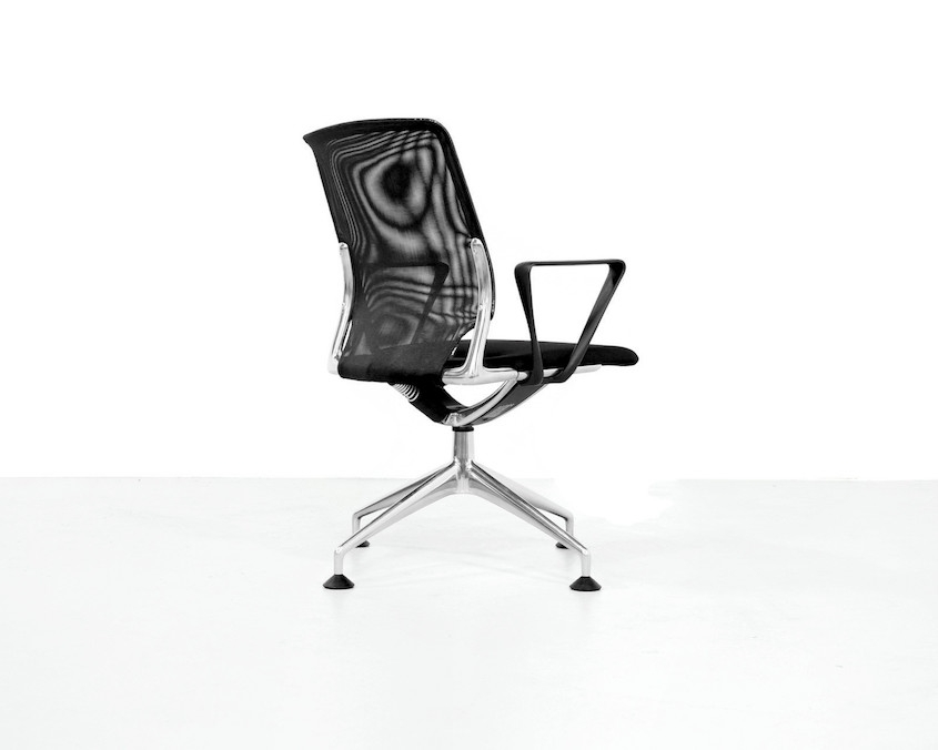 Kameleon Design ~ Vitra Meda Chair by Alberto Meda