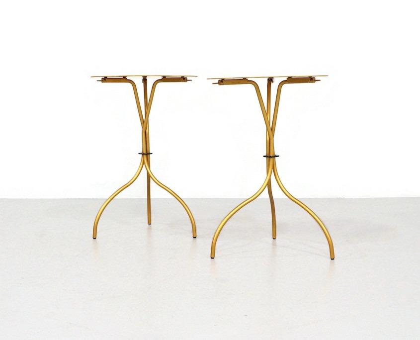 Kameleon Design | Cipango side table by Emaf Progetti for Zanotta