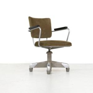 Kameleon Design | Office Chair by Ch. Hoffmann for Gispen mod. 358 P