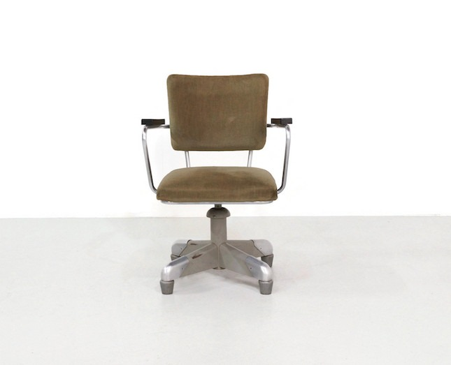 Kameleon Design | Office Chair by Ch. Hoffmann for Gispen mod. 358 P