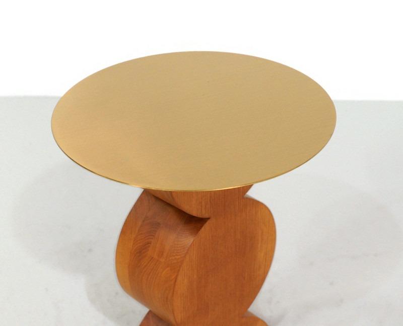 Kameleon Design | 1980s Constantin Low Table by Studio Simon