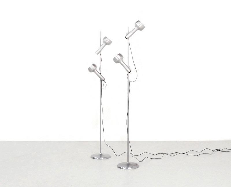 Kameleon Design | Swiss Lamps International Zürich 1960s Floor Lamp