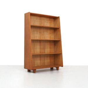 Kameleon Design | Pastoe bookcase BE02 by Cees Braakman