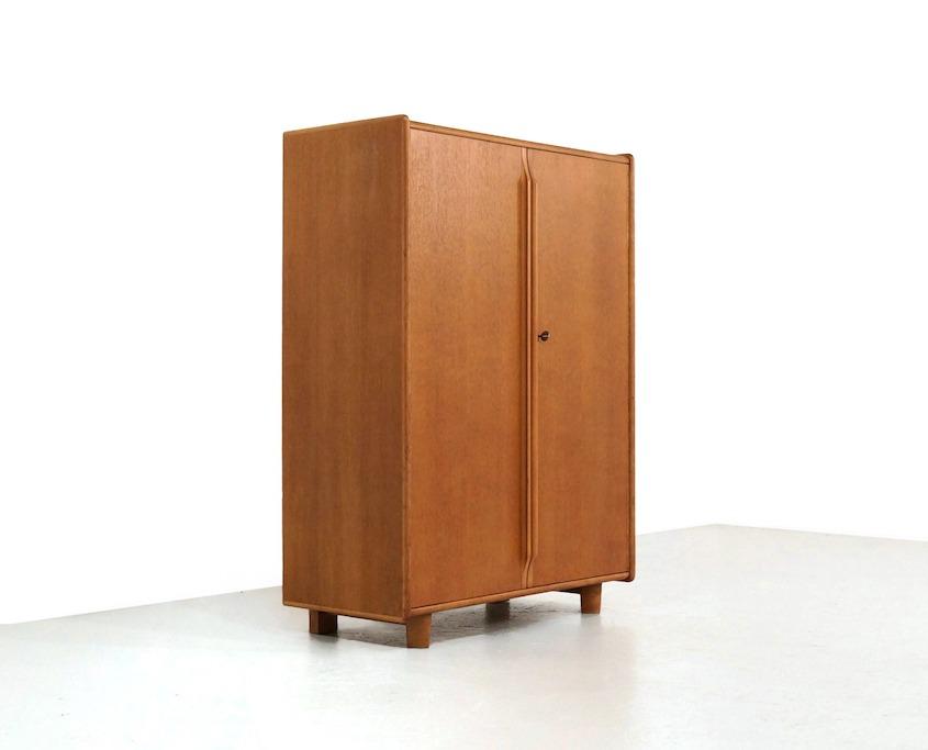 Kameleon Design   Pastoe Cees Braakman CE06 Cabinet