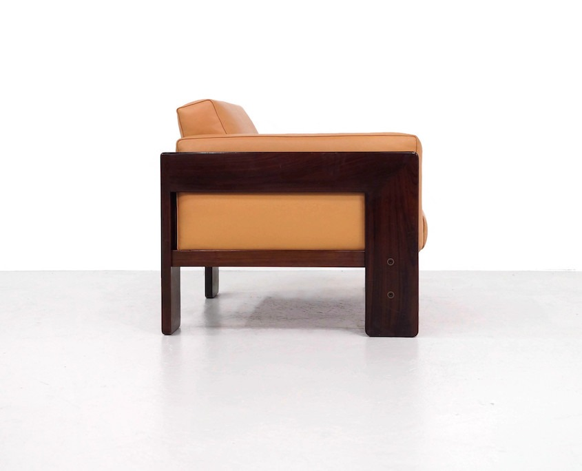 Kameleon Design | 1960s Bastiano Lounge Chair by Tobia Scarpa for Gavina