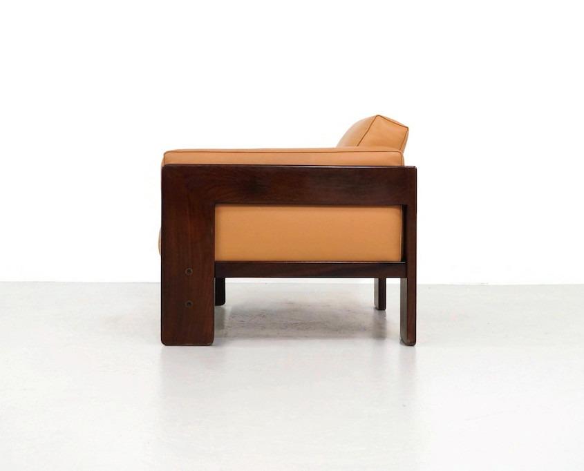 Kameleon Design | 1960s Bastiano Lounge Chair by Tobia Scarpa for Gavina