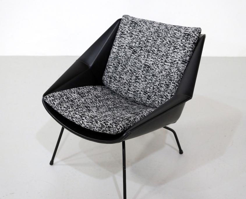 Vintage Pastoe FM08 Easy Chair by Cees Braakman