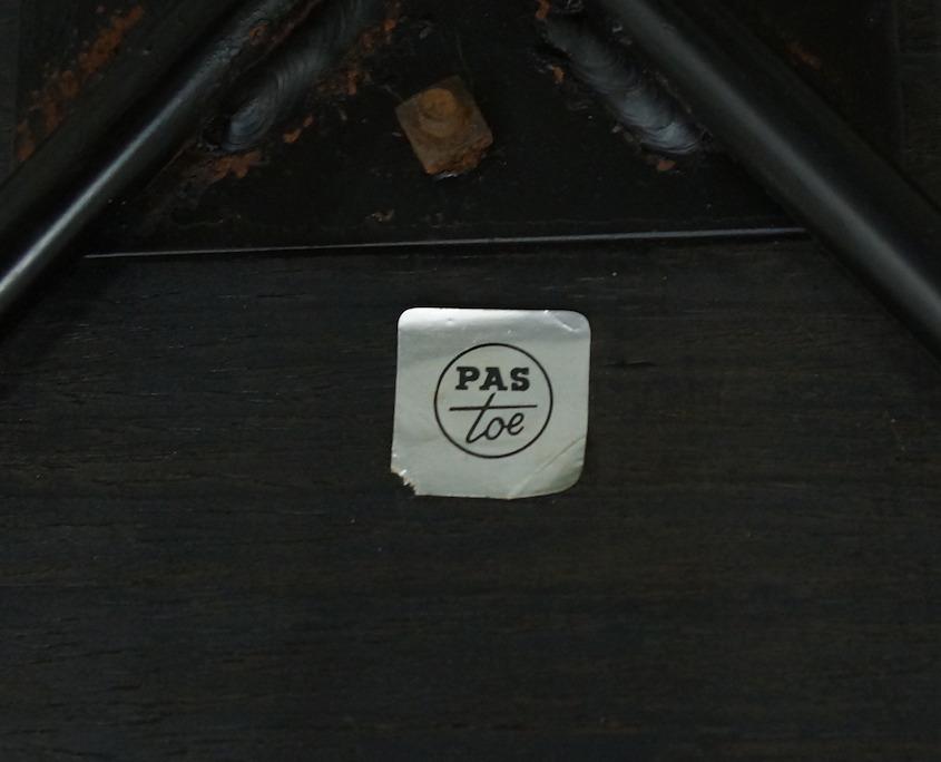 Vintage Pastoe FM08 Easy Chair by Cees Braakman