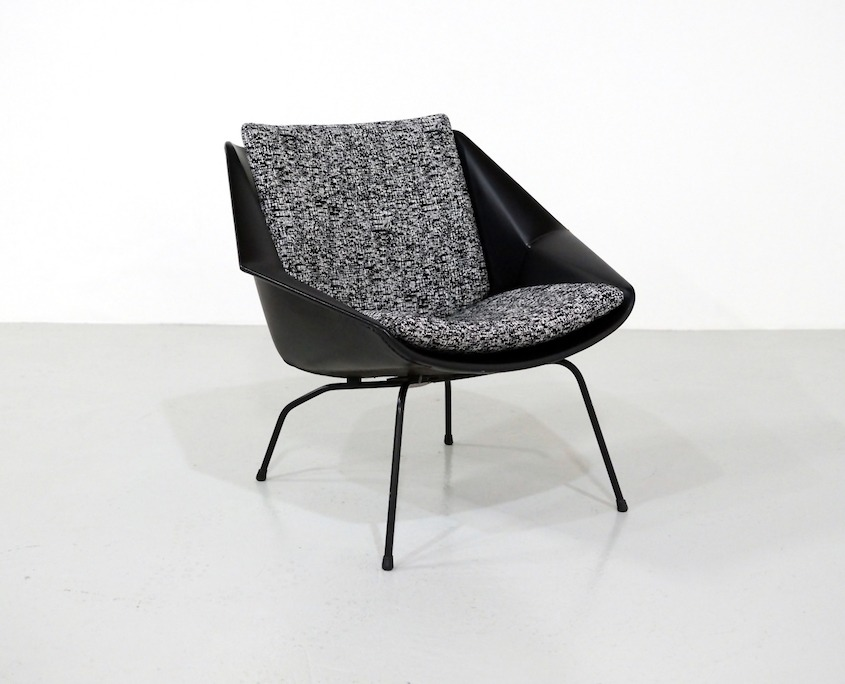 Pastoe FM08 Easy Chair by Cees Braakman