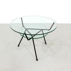 Tripod Coffee Table bij WH Gispen for Kembo