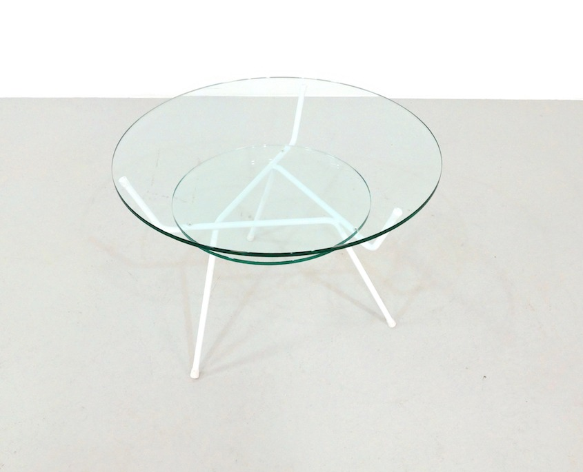 Coffee Table by WH Gispen for Kembo