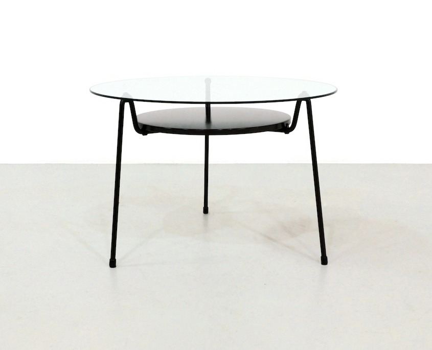 Rietveld 535 Mug Coffee Table for Gispen