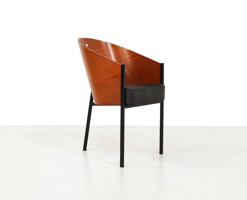 Vintage Driade Costes Chairs by Philippe Starck