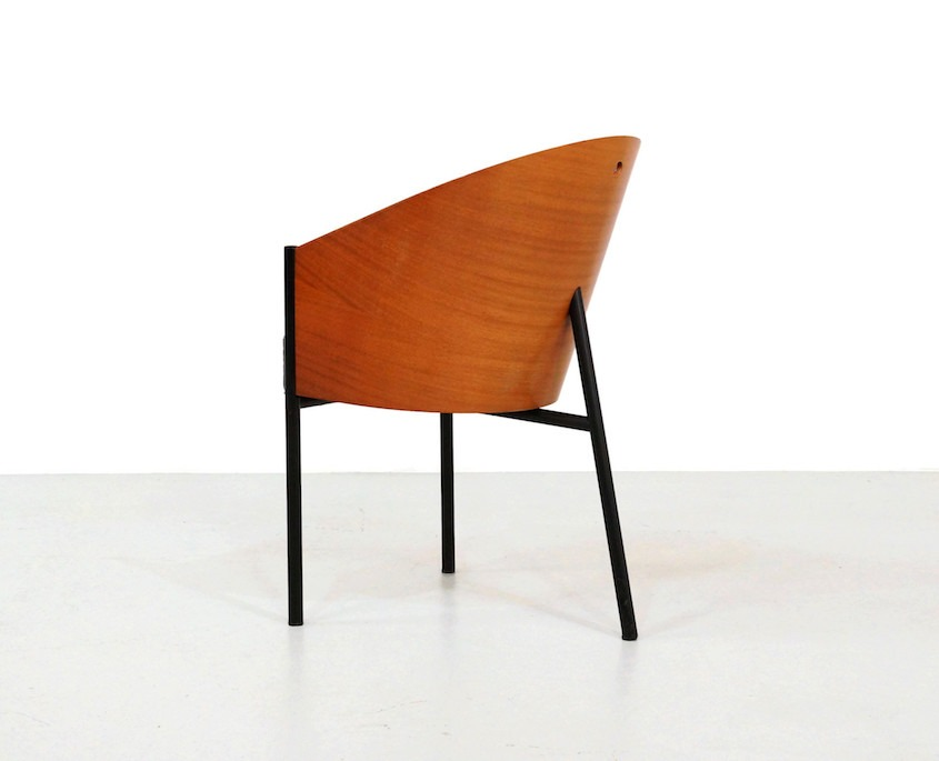 Vintage Driade Costes Chairs by Phillippe Starck
