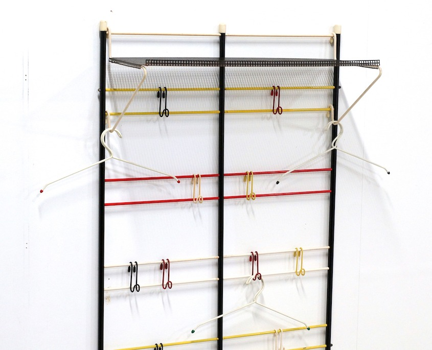 Vintage Coat Rack by Coen de Vies for Devo