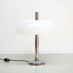 Vintage Table Lamp by Egon Hillebrand for Hillebrand Lighting | Kameleon Design