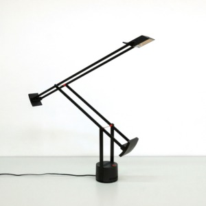Vintage Artemide Tizio Table lamp by Richard Sapper